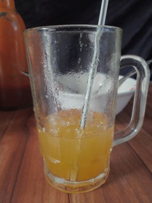 Foto 2 - Makanan di Mie Baso Pasarbaru oleh Arya Irwansyah Amoré