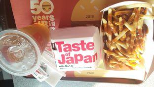 Foto 1 - Makanan di McDonald's oleh Review Dika & Opik (@go2dika)