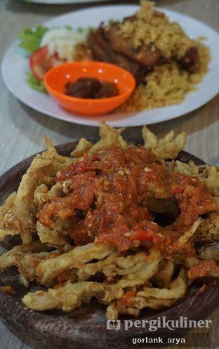 Foto 1 - Makanan di Bebek Omahan oleh Kang Jamal