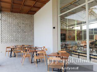 Foto 12 - Interior di Divani's Boulangerie & Cafe oleh Ladyonaf @placetogoandeat