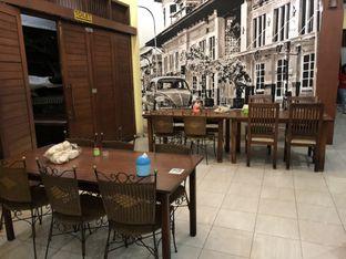 Foto 24 - Interior di RM Asli Laksana oleh Budi Lee