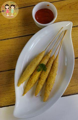 Foto 2 - Makanan(Telur Gulung) di Sunny Side Up oleh Jenny (@cici.adek.kuliner)