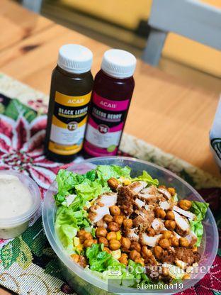 Foto 1 - Makanan(cobb!) di SaladStop! oleh Sienna Paramitha