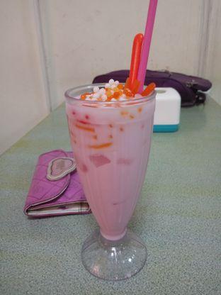 Foto - Makanan(Es jelly) di Seblak Jeletet Murni oleh Wiedya