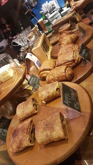 Foto 2 - Makanan di Six Ounces Coffee oleh Lid wen