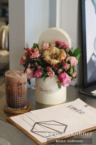 Foto 1 - Makanan di Simetri Coffee Roasters oleh Kezia Nathania