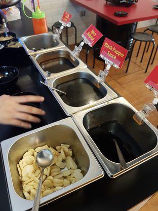 Foto 9 - Makanan di Oppa Galbi oleh Olivia @foodsid