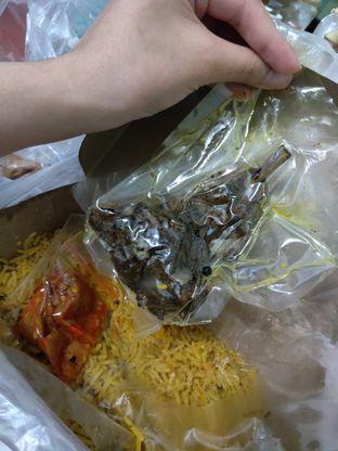 Foto 1 - Makanan di Kebuli Ijab Qabul oleh ratna faradila