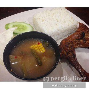Foto - Makanan(Paket Ayam Bakar) di Soto Bu Tjondro oleh Yummy Eats