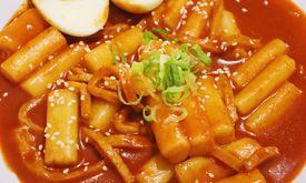Barbekuy Korean BBQ