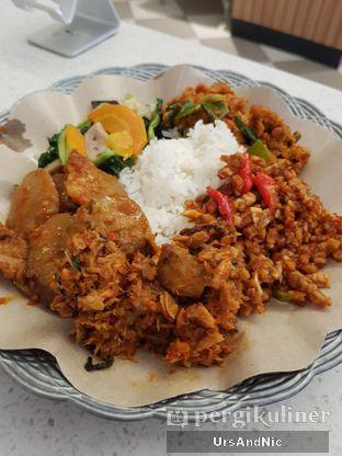 Foto 2 - Makanan di Kopi & Pawon Bu Cetarrr oleh UrsAndNic