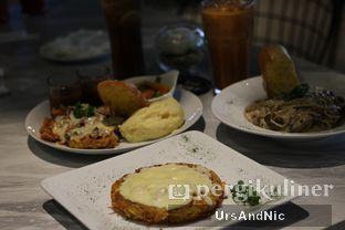 Foto 3 - Makanan di B'Steak Grill & Pancake oleh UrsAndNic
