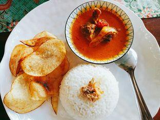 Foto - Makanan di Wiki Koffie oleh tyaspermana