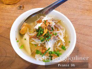 Foto 3 - Makanan di Soto Kudus Senayan oleh Fransiscus