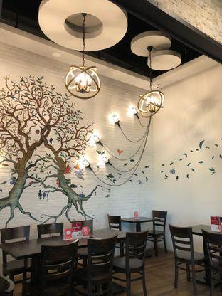 Foto 8 - Interior di Babochkaa Bistro & Coffee Bar oleh Mitha Komala