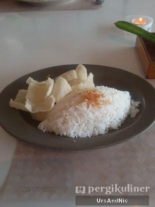 Foto 3 - Makanan(Nasi putih) di Tesate oleh UrsAndNic