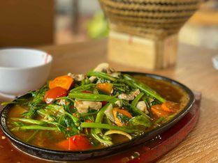 Foto review Rumah Makan Kampung Kecil oleh Jeljel  6