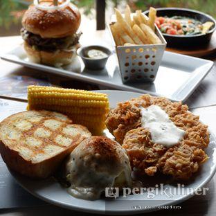Foto 5 - Makanan di Chili's Grill and Bar oleh Oppa Kuliner (@oppakuliner)