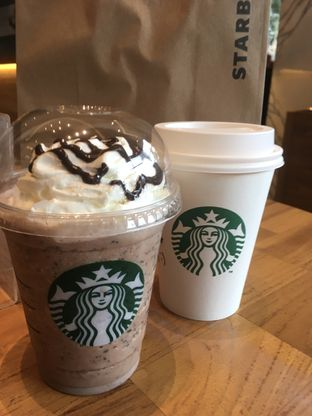Foto review Starbucks Coffee oleh Prido ZH 26