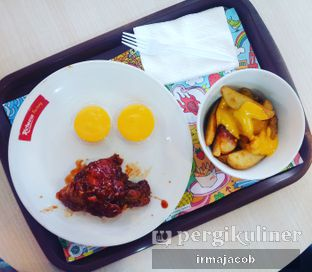 Foto review Richeese Factory oleh irma jacob 1