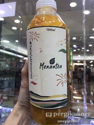 Foto review Menantea oleh Hungry Mommy 1
