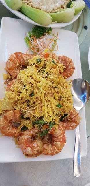 Foto 1 - Makanan di Central Restaurant oleh Paman Gembul