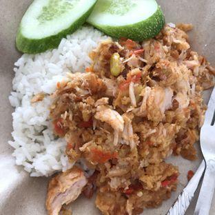 Foto 1 - Makanan di Ayam Berseri oleh @stelmaris