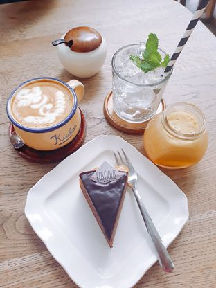 Foto review Kudos Cafe oleh Ayu  Esta 1