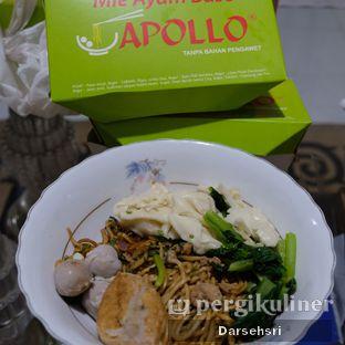 Foto review Mie Ayam Baso Apollo oleh Darsehsri Handayani 1