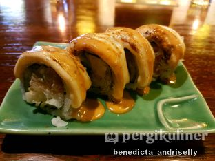 Foto review Sushi Groove oleh ig: @andriselly  3