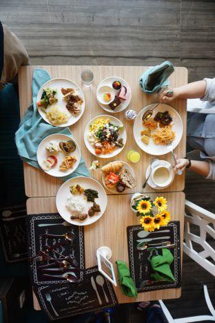 Foto 7 - Makanan di Mint & Pepper - Mercure Serpong Alam Sutera oleh Kevin Leonardi @makancengli
