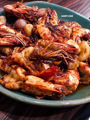 Foto review Pesisir Seafood oleh Aunty Lebar 1