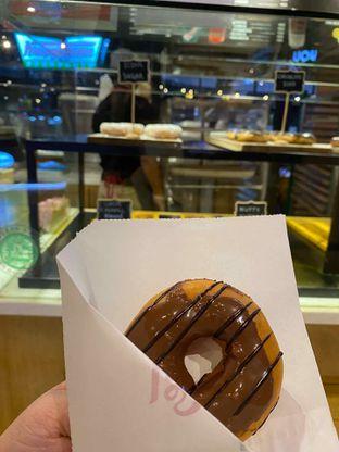 Foto 5 - Makanan di Krispy Kreme Cafe oleh Yohanacandra (@kulinerkapandiet)