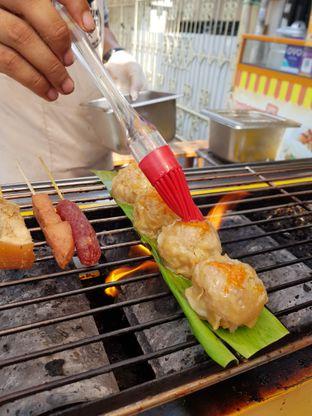 Foto 2 - Makanan di Warung Porki oleh Doctor Foodie