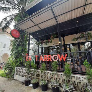 Foto review East Arrow oleh Pria Lemak Jenuh 8