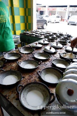 Foto 1 - Makanan di Serabi Notosuman oleh Illya Adista