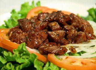 Ragam Olahan Daging Enak di Seluruh Asia