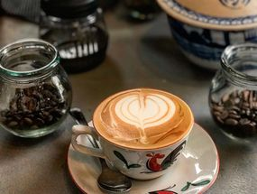 Foto Coffee Tea'se Me