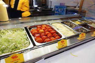 Foto 1 - Makanan di Doner Kebab oleh inggie @makandll