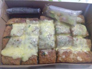 Foto 1 - Makanan di Martabak Orins oleh Pinasthi K. Widhi