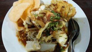 Foto 2 - Makanan di Kupat Tahu Magelang AA oleh Regina Yunita