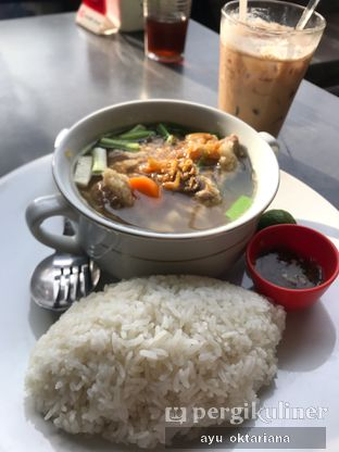 Foto review Ketumbar oleh a bogus foodie  2