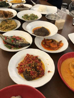 Foto 12 - Makanan di Sepiring Padang oleh Mitha Komala