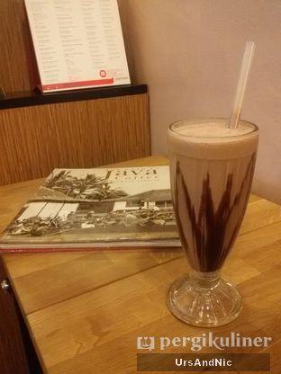 Foto 2 - Makanan(Milkshake chocolate) di Toko Kopi Aroma Nusantara oleh UrsAndNic