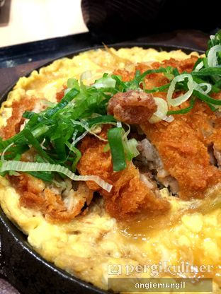 Foto 2 - Makanan di Kimukatsu oleh Angie  Katarina