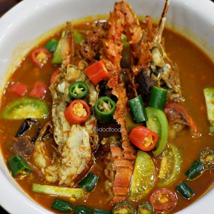 Foto 1 - Makanan di Bakoel Desa oleh Doctor Foodie