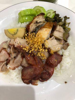 Foto - Makanan(Nasi Campur Kecil) di Nasi Akwang oleh Loisa Veronica