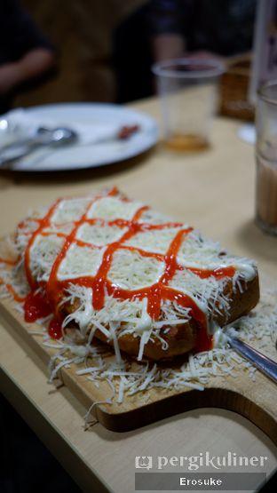 Foto 4 - Makanan di Teh Tarik Aceh oleh Erosuke @_erosuke