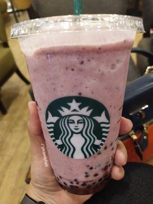 Foto 1 - Makanan di Starbucks Coffee oleh Anne Yonathan