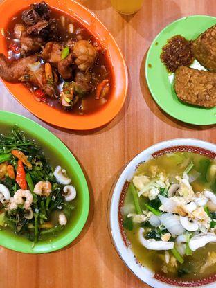 Foto 10 - Makanan di Rumah Makan & Seafood 99 oleh yudistira ishak abrar